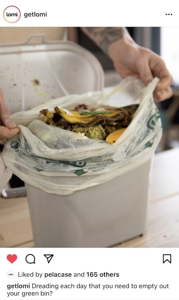 Electric composters make composting easier and cleaner
