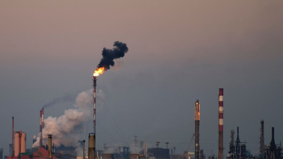 Carbon Emissions from Production