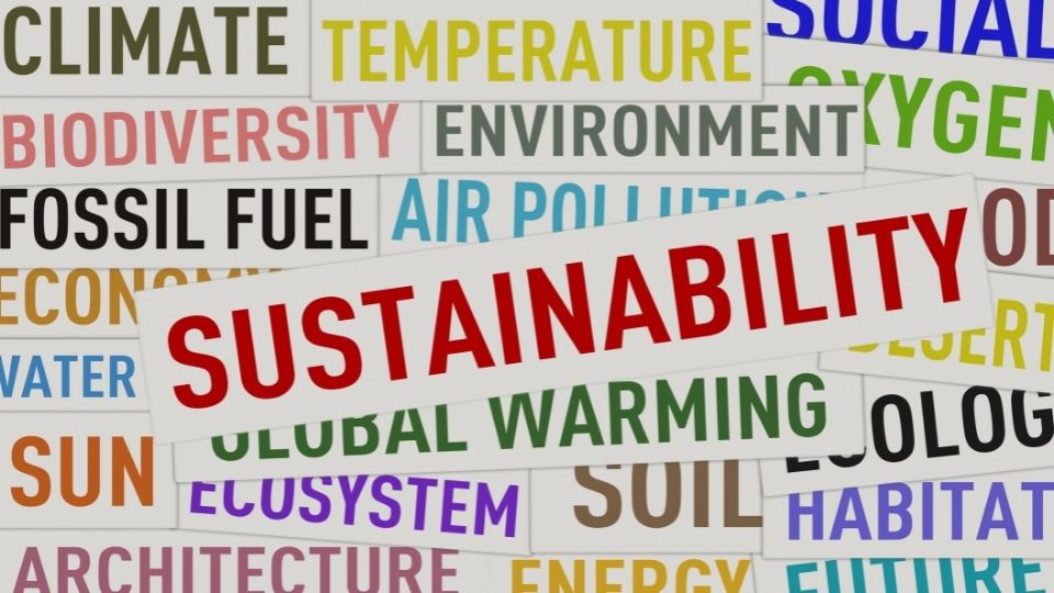 Confusing Sustainability Reporting