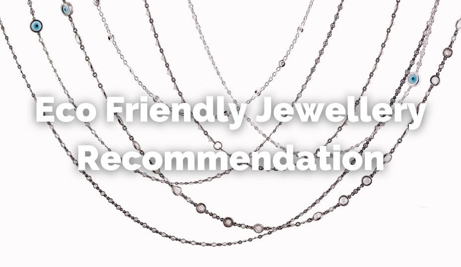 Eco Friendly Jewellery Recommendation