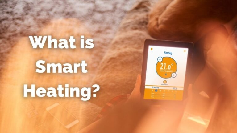 what is smart heating